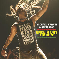 Once A Day Rise Up EP