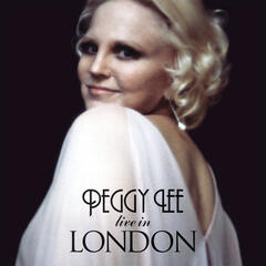 Peggy Lee In London