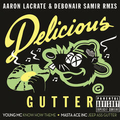 Delicious Gutter