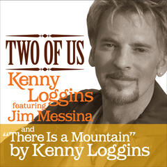 Two of Us/There Is a Mountain