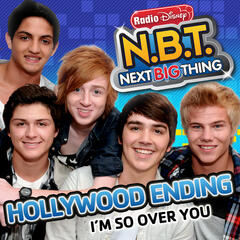 "I'm So Over You (from Radio Disney ""N.B.T."" Next BIG Thing)"