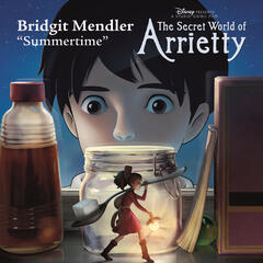 "Summertime (from ""The Secret World of Arrietty"")"