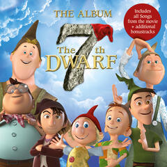 The 7th Dwarf - The Album