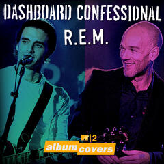 MTV2 Album Covers: Dashboard Confessional & REM