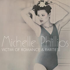 Victim Of Romance & Rarities