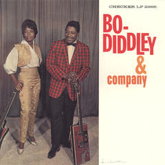 Bo Diddley & Company