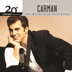 20th Century Masters - The Millennium Collection: The Best Of Carman