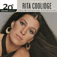 20th Century Masters: The Millennium Collection: The Best Of Rita Coolidge