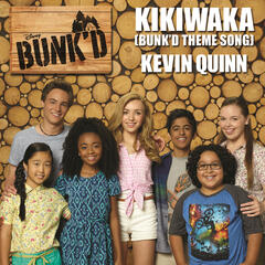 Kikiwaka (Bunk'd Theme Song)