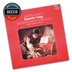 Romantic Songs By Rossini, Bellini & Donizetti