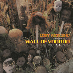 Lost Weekend: The Best Of Wall Of Voodoo