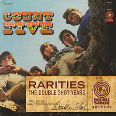 Rarities - The Double Shot Years