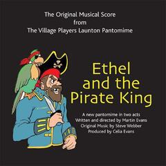 Ethel And The Pirate King