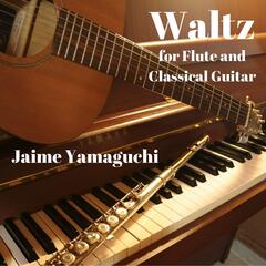 Waltz for Flute and Classical Guitar