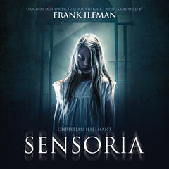 Sensoria (Original Motion Picture Soundtrack)