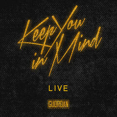 Keep You in Mind (Live)
