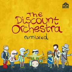 Discount Orchestra Remixed