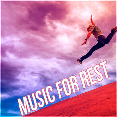Music for Rest - Relaxation, Healing, Beauty, Meditation, Yoga, Deep Sleep, Well Being, Instrumental Music & Sounds of Nature, Music for Massage, Wellness Spa