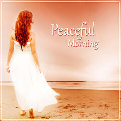 Peaceful Morning - Relax During the Cold Winter, Background Music, Wellness & Spa Selection of Chill Out and Lounge