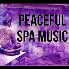 Peaceful Spa Music – Shiatsu, Relaxing Music, Sounds of Nature for Massage, Spa Music, Yoga Music, Total Relax, Meditation, Reiki, Wellness, Sleep, Natural White Noise, Aromatherapy