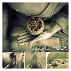 Peaceful Yoga - Nature Sounds, Chakra Healing, Stress Relief, Music Therapy, Healing Meditation, Relaxation, New Age, Calmness