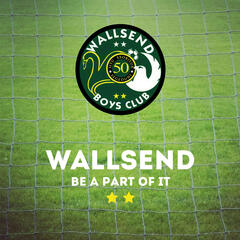 Wallsend - Be a Part of It