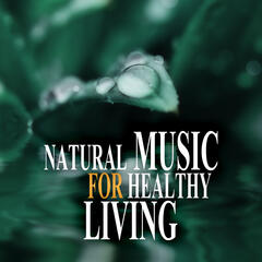 Natural Music for Healthy Living – Tranquility, Therapeutic Touch, New Age Music for Wellbeing, Relax & Meditation, Massage Music