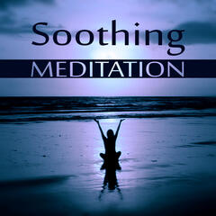 Soothing Meditation – Concentration, Ineer Silence, Instrumental Music, New Age, Just Relax