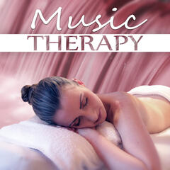 Music Therapy - Music for Massage, Music Therapy, Healing Waves, Ocean Waves, Fast Recovery, Hydro Energy Body Massage