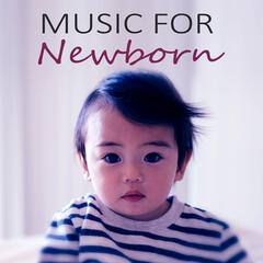 Music for Newborn – Harmony, Baby Music, Nature Sounds, Relaxation New Age, Calming Music, Song for Newborn, Long Sleep
