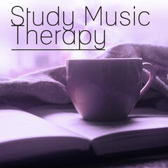Study Music Therapy - Active Listening, Background Study Music, Learn Something New, Improve Memory and Concentration