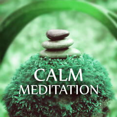Calm Meditation - Calming Bedtime Music, Relaxation, Soothing Sounds, White Noise, Inner Peace, Nature Sounds