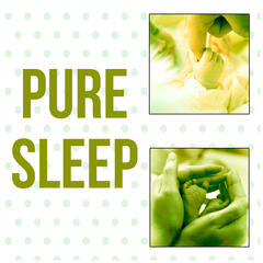 Pure Sleep – Calming Sleep, Soothing White Noise, Inner Peace, Sweet Dreams, Relaxation, Sleep Therapy, Sounds of Nature