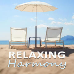 Relaxing Harmony – Massage Sounds, Relaxation, Calm Waves, Peaceful Music for Spa, Nature Sounds, Background Music, New Age