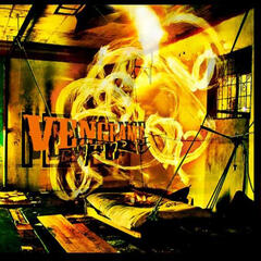 Vengeance by Fire