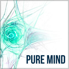 Pure Mind – Soft Music for Reading, Deep Sound for Relaxation, Healing Meditation, Music Therapy for Relax, Soft Nature Sounds, Calm Music for Meditation