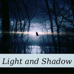 Light and Shadow – Sleep Well, Therapy for Deep Sleep, Soothing and Relaxing Piano, Sleep Hypnosis