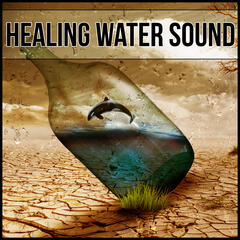 Healing Water Sound - Nature Music, Bedtime Water Sound, Waterfall, Total Relaxatio, Deep Sounds for Meditation, Calm Music for Relaxation, Summer Rain