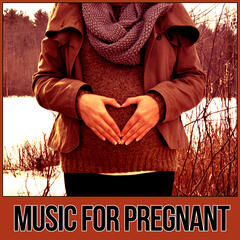 Music for Pregnant – Calm Music for Pregnant Woman, Deep Meditation Music, Pure Nature Sounds, Pregnancy Relaxation