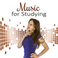 Music for Studying – Calming Sounds to Relax Your Mind, Focus and Concenrate on Work, Nature Sounds for Your Brain Power
