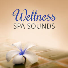 Wellness Spa Sounds – Relaxation Moments in Spa, Soothing Spa Nature Relaxation, Pacific Ocean Waves for Well Being and Healthy Lifestyle