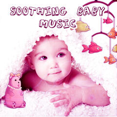 Soothing Baby Music – Quiet Sounds for Bedtime, Soft & Ambient Lullaby for Baby, Sleeping Aid for Newborn, Cradle Song