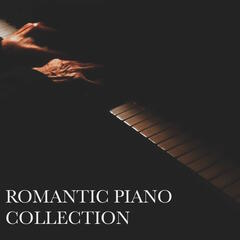 Romantic Piano Collection - 30 Intimate Piano Pieces for Romantic Nights