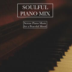 A Soulful Piano Mix - Serene Piano Sounds for a Peaceful Mood