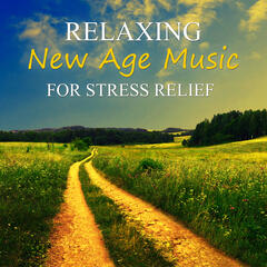 Relaxing New Age Music for Stress Relief - Soothing Music for Meditation, Sounds of Nature, Calm Ocean Waves, Relaxing Sounds, Rain Sounds