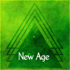 New Age – Relaxing Sounds, Meditation, Calmness, Easy Listening, Nature Sounds, Deep Sleep Music, Essential Music
