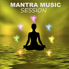 Mantra Music Session – Music Full of Nature Sounds for Mantra Meditation, Mystic Relaxation Music, Ocean Waves, Sun Salutation