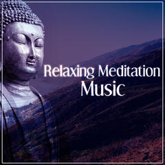 Relaxing Meditation Music – Healing Relaxation Ambient, Namaste Zen Music, Ambient Music for Relaxation, Brainwaves, Yoga Music
