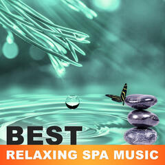 Best Relaxing Spa Music – Healing Reiki, Nature Sounds, Yoga Music, Deep Meditation, Inner Balance, Pure Relaxing Therapy, Awareness