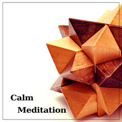 Calm Meditation – Deep and Pure Meditation, Chakra, Yoga Healing